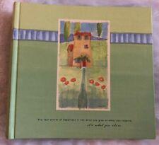 Dayspring Photo Album Memory Book Holds 200 Pics