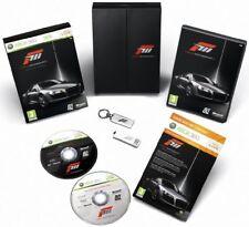 FORZA MOTORSPORT 3 ULTIMATE COLLECTOR'S EDITION PER XBOX 360 ITALIANO TDP10!!!