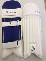 JOSH CRICKET BATTING PADS - SEE SPECIAL OFFER IN DESCRIPTION!!