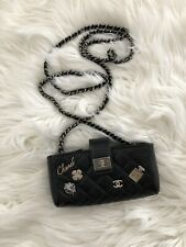 Chanel Charms Reissue Small Purse WOC New