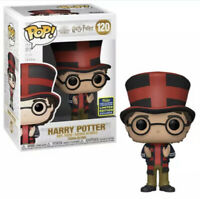 Funko Pop Harry Potter #120 SDCC 2020 Exclusive Official Convention Sticker