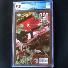 Catwoman #82 (DC Comics 2008) 💥 CGC 9.8 💥 Last Issue! Adam Hughes Comic