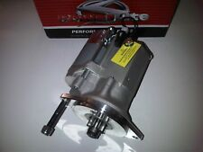 TRIUMPH TR250 TR5 TR6 BRAND NEW GENUINE POWERLITE UK UPRATED STARTER MOTOR