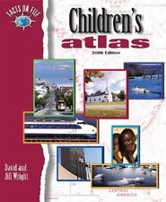 Facts on File Childrens Atlas (Facts on File Atla