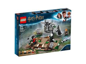 LEGO® HARRY POTTER™ 75965 Der Aufstieg von Voldemort™ - NEU & OVP -