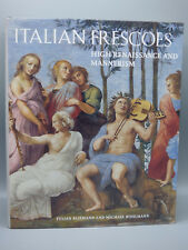 Italian Frescoes : High Renaissance and Mannerism Vol. 3 by Julian Kliemann
