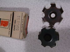 NEW LOT OF 2 TECUMSEH BRAKE 590151 FOR ENGINE TE-590151 FREE SHIPPING