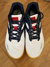 Yonex Badminton Shoes Power Cushion Comfort Advance 2 White/Navy UK 8.5 EUR 42
