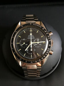 OMEGA SPEEDMASTER PROFESSIONAL - MOONWATCH - VINTAGE FROM 1969