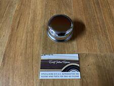 New Ford Falcon Chrome Oil Cap 144 170 200 221 250  XK XL XM XP XR XT XW XY 6cyl