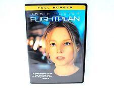 Flightplan DVD - Full Screen