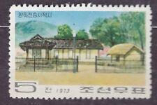 KOREA 1973 mint(*)  SC#1166  5ch, Revolutionary Sites.