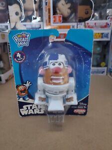 HASBRO MR POTATOE HEAD STAR WARS R2-D2