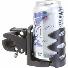 Drink Cup Can Holder Quick Release Motorcycle Bike ATV Boat Iron Horse NEW
