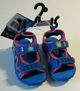 Thomas The Train Toddler Sandals  - New w/ Tags