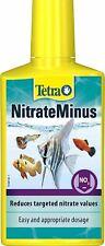 Tetra Nitrate Minus Liquid - Algae Control for All Fish & Plants - 250ml