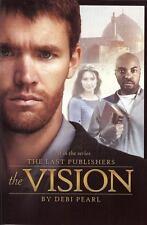 The Vision  (ExLib) by Debi Pearl