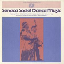 Various Artists - Seneca Social Dance / Various [New CD]