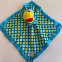 PAJANIMALS PAJANIMAL JIM HENSON SOFT TOY PLUSH TOY Blue Yellow