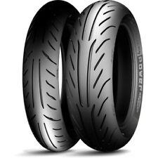 Michelin POWER PURE SC 120/80-14 Front Motorcycle Tire Suzuki AN 400 Z Burgman