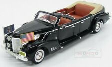 Cadillac V16 Presidential Limousine Cabriolet Roosevelt 1938 Lucky 1:24 LDC24028