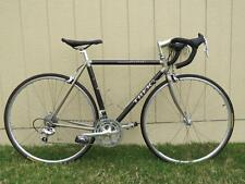 Trek Carbon Series 2120 Road Bike Campagnolo Veloce 27 Speed Mavic SUP Wheels