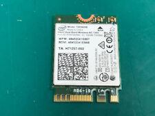Asus Rog Zx50Vw Series Intel Dual Band Wireless Wifi Bluetooth Card 7265Ngw