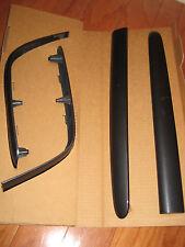 OEM 2006-2010 HONDA GOLDWING 1800– 4 Piece Saddlebag Molding 1471 GL1800