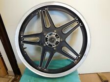 CB650 C Vorderrad Felge vorne front wheel 2.15x19 RC05