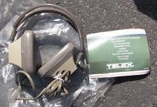 Telex Explorer Educational School Headphone Headset