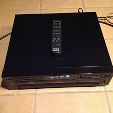Sony cdp-c315 5CD Changer