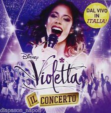 Disney Music B2 0361619 Violetta il Concerto