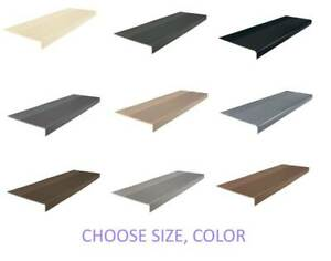 Square Rubber Stair Treads For Sale Ebay