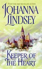 Keeper of the Heart (Ly-San-Ter Family) by Lindsey, Johanna