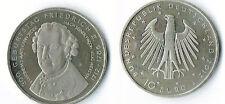 10 Euro Gedenkmünze BRD - 300. Geburtstag Friedrich II - 2012 Pst. A
