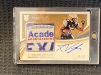 Ke'shawn Vaughn 🔥 9/10 2020 Immaculate Collection INSANE RPA - Vandy