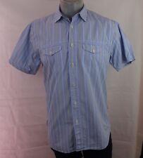 St. George de zoquete Camisa De Manga Corta Tamaño Grande