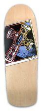 NOS Powell Peralta Ray Underhill CROSS Skateboard Deck NATURAL