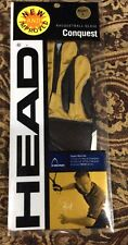 HEAD -  Conquest Racquetball Glove Right Large