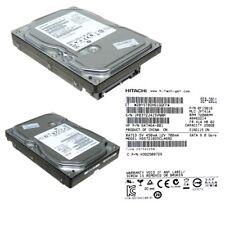 HDD HP 636927-001 Sata 250Gb 7200rpm 8mb HDS721025CLA682 8.9CM