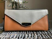 FIORELLI faux leather block colour purse wallet