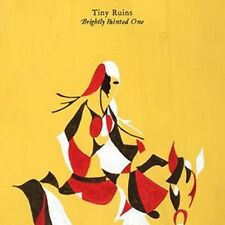 Brightly Painted One 5051083078122 by Tiny Ruins CD