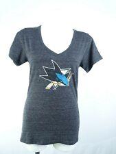 San Jose Sharks NHL G-III Women's Graphic T-Shirt