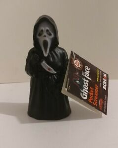 Pocket Screamers Screechers Halloween Ghostface New with Tag NWT Fun World 2010