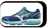 Chaussures De Course Running Mizuno Wave Paradox V4 W  Référence : J1GD1740 01