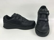 New Balance 577 Mens Size 14 D Black MW577VK Casual Walking Shoes Dr Zen Inserts