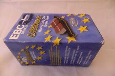 EBC Ultimax Anteriore Pastiglie Dei Freni DP515