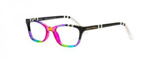 Brand New Authentic RONIT FURST RF 4626 Hand painted Eyeglasses eyewear Frame