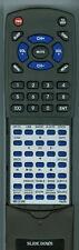 Ersatz Fernbedienung für Philips hts610037, hts6515d37, hts6515d, hts6100