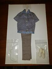 Vintage Barbie KEN - JAZZ CONCERT #1420 HTF Rare Complete Very good condition